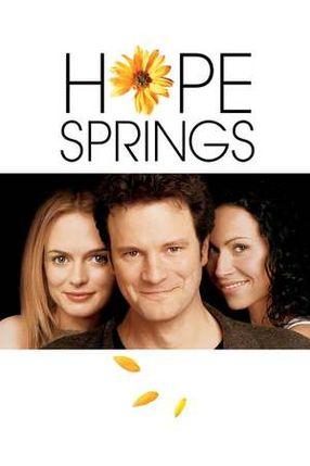 Poster: Hope Springs - Die Liebe deines Lebens