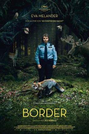 Poster: Border