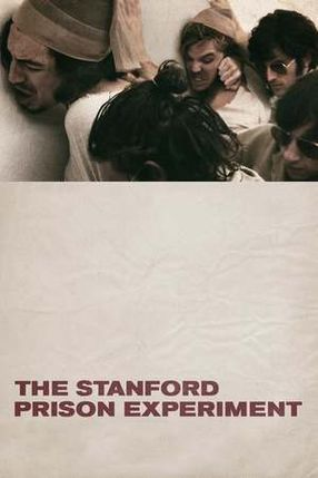 Poster: The Stanford Prison Experiment