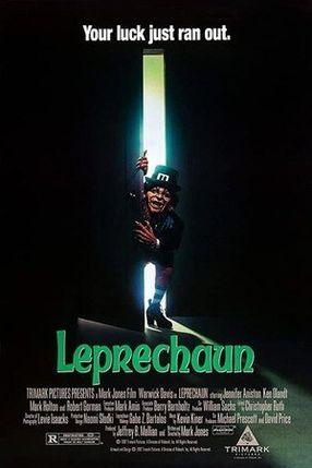Poster: Leprechaun - Der Killerkobold