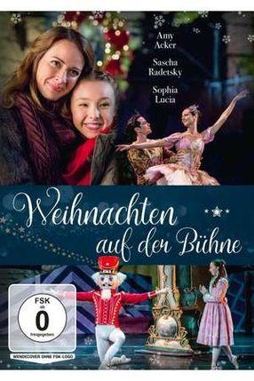 Poster: Weihnachten auf der Bühne