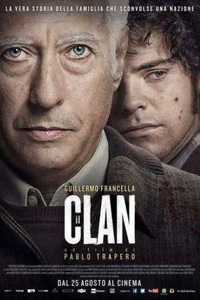 Poster: El clan