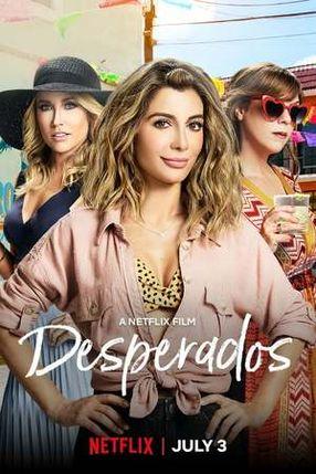 Poster: Desperados