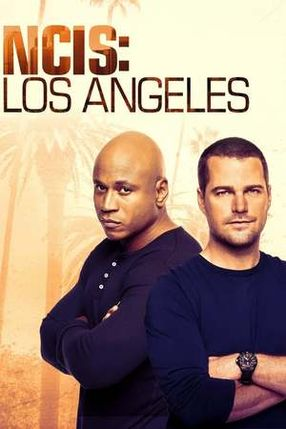 Poster: NCIS: Los Angeles