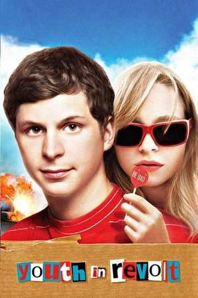 Poster: Youth in Revolt