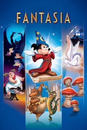 Poster: Fantasia