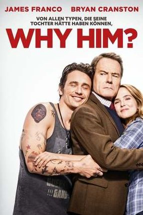Poster: Why Him?