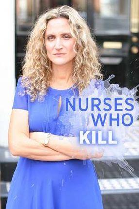 Poster: Nurses Who Kill