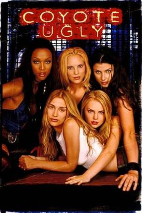 Poster: Coyote Ugly