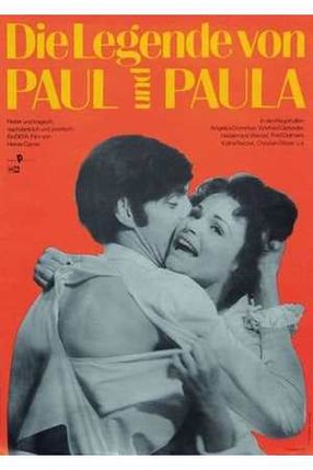 Poster: Die Legende von Paul und Paula