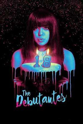 Poster: The Debutantes