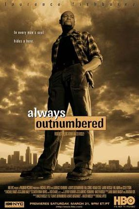 Poster: Always Outnumbered