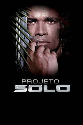 Poster: Solo