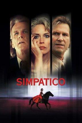 Poster: Simpatico