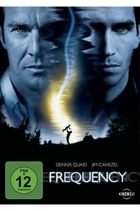 Poster: Frequency