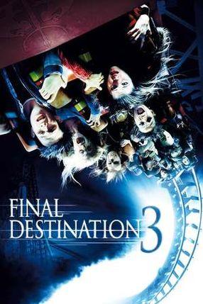 Poster: Final Destination 3