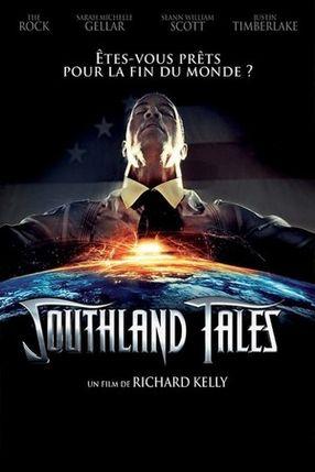 Poster: Southland Tales