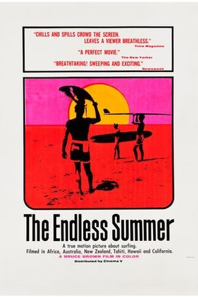 Poster: The Endless Summer