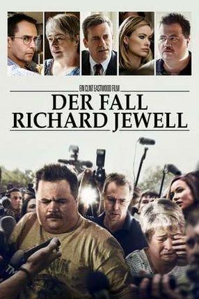 Poster: Der Fall Richard Jewell