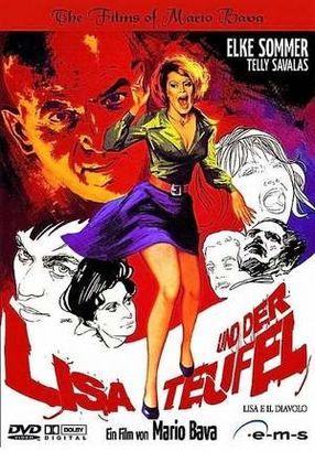 Poster: Lisa und der Teufel