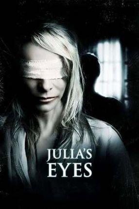 Poster: Julia's Eyes
