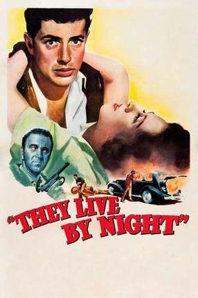 Poster: Im Schatten der Nacht