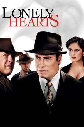 Poster: Lonely Hearts Killers
