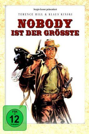 Poster: Nobody ist der Größte