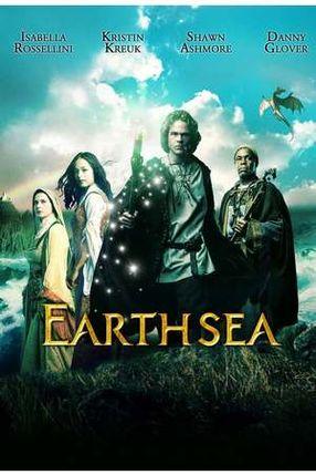 Poster: Earthsea - Die Saga von Erdsee