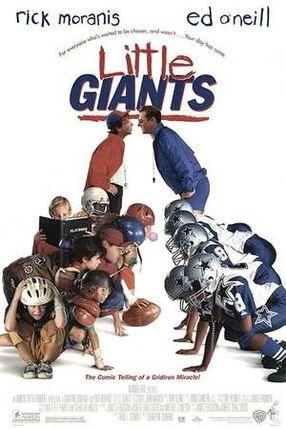 Poster: Kleine Giganten