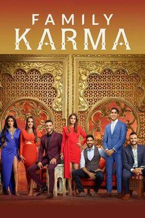 Poster: Family Karma