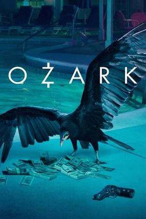 Poster: Ozark