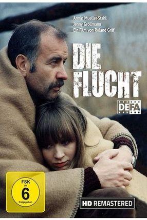 Poster: Die Flucht