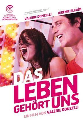 Poster: Das Leben gehört uns