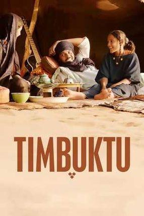 Poster: Timbuktu