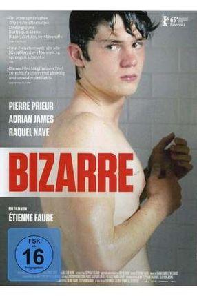 Poster: Bizarre