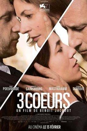 Poster: 3 Herzen
