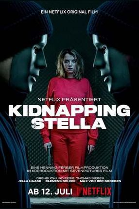 Poster: Kidnapping Stella
