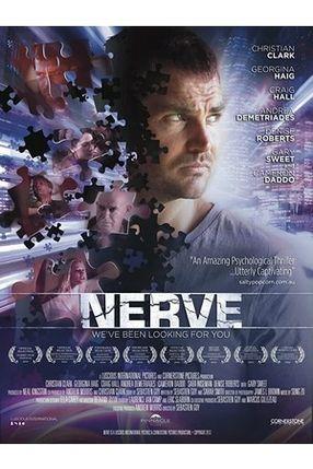 Poster: Nerve