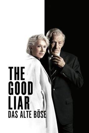 Poster: The Good Liar: Das alte Böse
