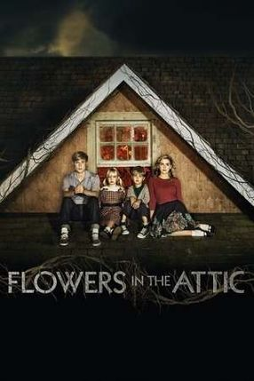 Poster: Flowers in the Attic