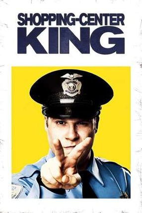 Poster: Shopping Center King - Hier gilt mein Gesetz