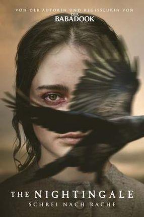 Poster: The Nightingale - Schrei nach Rache