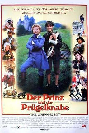 Poster: Der Prinz und der Prügelknabe
