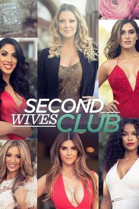 Poster: Second Wives Club