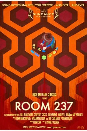Poster: Room 237