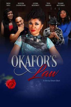 Poster: Okafor's Law
