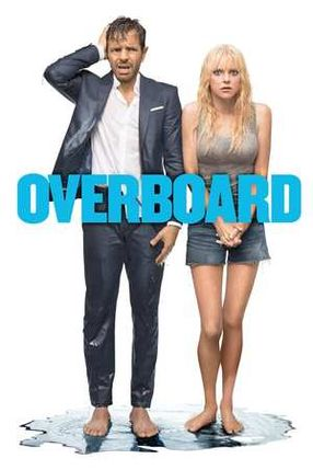 Poster: Overboard