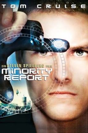 Poster: Minority Report