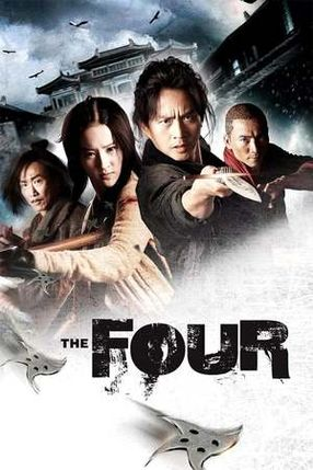 Poster: The Four